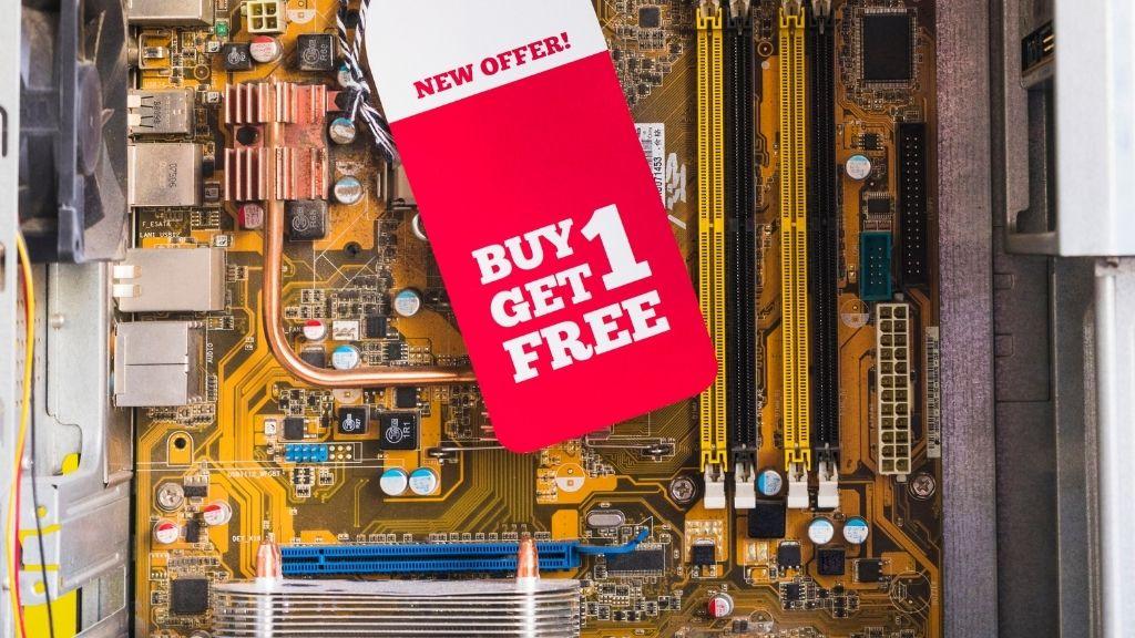 BOGO Strategie: Wie sie diese in Ihrem e-commerce anwenden